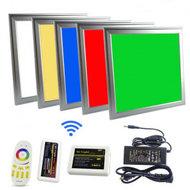 LED Paneel 60x60cm RGBWWW