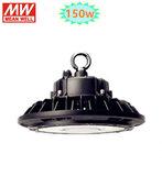 150w LED HIGH BAY LIGHT UFO 4000K/Neutraalwit *Meanwell driver_