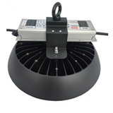 UFO LED high bay lamp 100w 135lm/w 4500k/Neutraalwit *dimbaar_