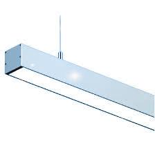 LED LINEAR LIGHT 120cm 36w 4000k/neutraalwit