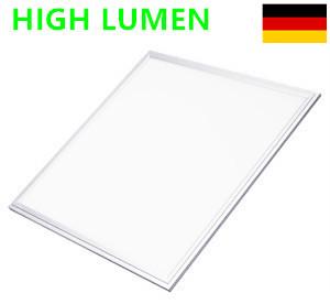 HIGH LUMEN LED paneel 62x62cm 40w witte rand 6000k/daglicht