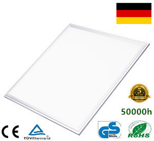 45w LED paneel 62x62cm Witte rand 3000k/warmwit