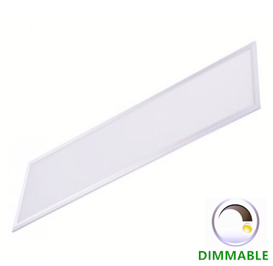 LED PANEEL DIMBAAR 120x30 CM High 6000K/DAGLICHT