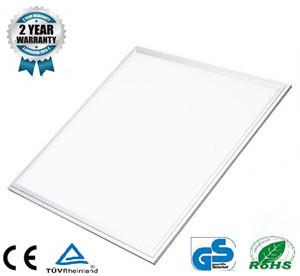LED paneel E-Serie 60x60cm witte rand 6000k/daglicht 36w