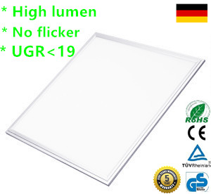 LED Paneel supreme 40w 62x62cm witte rand 4000K/Neutraal wit