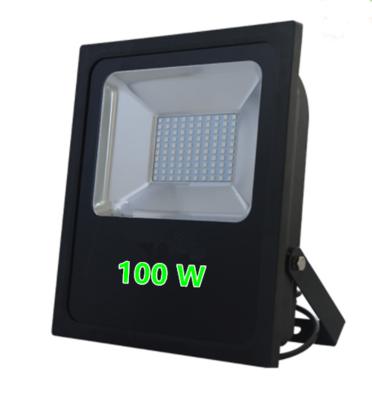 LED FLOODLIGHT PROF. IP65 100W 6000k/daglicht
