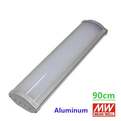 LED HIGH BAY LIGHT TUBE 90cm 100w 4000k/Neutraalwit