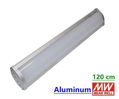 LED HIGH BAY LIGHT TUBE 120cm 150w 6000k/daglicht