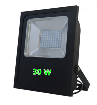 LED FLOODLIGHT BASIC IP65 30W 5500k/daglicht