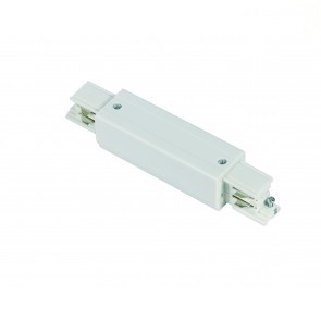 I-vorm connector * 3 fase rail