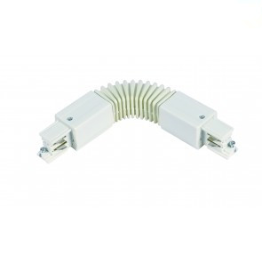 Flexibele connector  * 3 fase rail