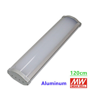 LED HIGH BAY LIGHT TUBE 120cm 200w 6000k/daglicht