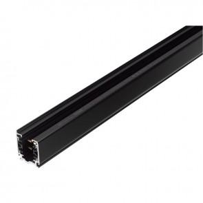 3 fase rail 150cm ZWART