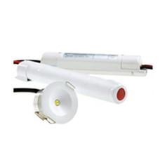 Eye led noodverlichting 3W premium Ø42,5mm 110lm