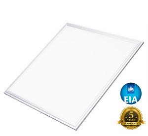 HIGH LUMEN LED paneel 60x60cm 36w witte rand 6000k/daglicht